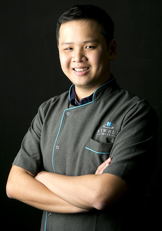 Dr Quan Le