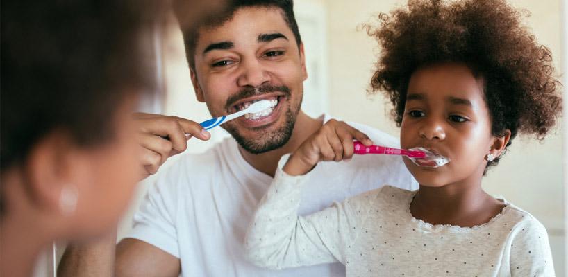 preventive dental treatment